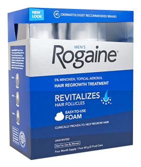 box-of-rogaine-hair-medication