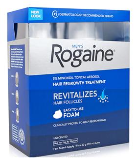 box-of-rogaine-hair-medication